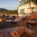 Simple Life Cliff View Resort, Ko Tao