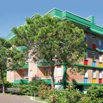 Appartamenti Tritone,  Bibione