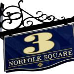 3 Norfolk Square, Great Yarmouth