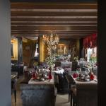 Hotel La Calcina, Venice