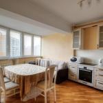 Apartment at Myakinino, Krasnogorsk