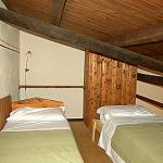 Veio Residence Resort, La Giustiniana