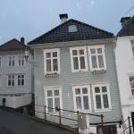 Bergen Sentrum Apartment, Bergen