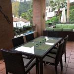 Hotel Pictures: El Casar 1A, Benahavís