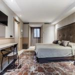 Hotel Gótico, Barcelona