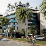 Bulgarienhus Sapphire Apartments, Sunny Beach
