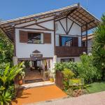 Shanti House Apart, Praia do Forte