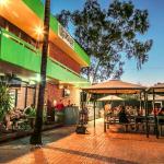酒店图片: Haven Backpackers Resort, 艾丽丝泉