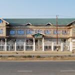 Hotel Sobo Central, Srinagar