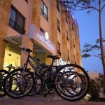 Costa Marina Hotel & Suites, Aqaba
