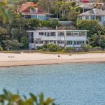 The Oriana, Sydney