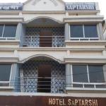 Hotel Saptarshi, Puri