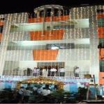 Hotel Raghavendra Residency,  Annavaram