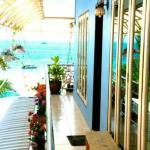 Balcony & Bedroom,  Ko Samed