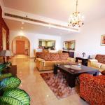 E&T Holiday Homes - Al Hatimi, Dubai