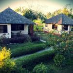Rhea Safari Lodge, Belparāo