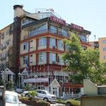 Etas Hotel,  Ereğli