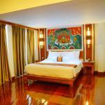 Chanthapanya Hotel, Ban Thangon