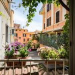 Trastevere Village, Rome