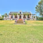Rome Homestead Guest House, Somerset West