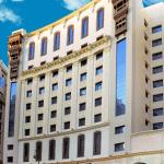 Hayatt International, Al Madinah