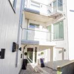 City Housing - Pulpit Story - Langgata 4, Stavanger