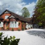 Hotel Pictures: Grove Guest House, Wrexham