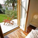 City Garden Apartments, Split