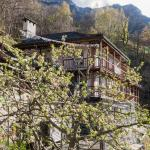 Hotel Pictures: Bed and Breakfast da Toldo, Russo