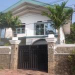 Palm Garden Villa, Negombo