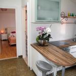 Apartment Iris, Makarska