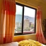Hotel Fewa Holiday Inn, Pokhara