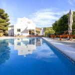 Villa Louisa, Ibiza Town