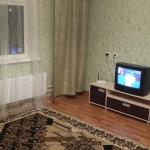 Apertment on Petra Podzolkova 5a, Krasnoyarsk