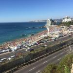 Apartment with Great View, Viña del Mar