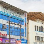 Hotel Town Gate,  Mangalore