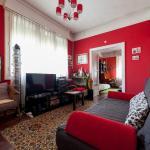 Lonyay Street Apartment, Budapest