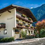 Gästehaus Hornegger,  Mayrhofen