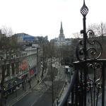 Seven Dials Apartments,  London
