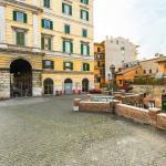 RSH Lungotevere Apartments, Rome