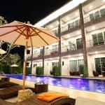 The Malika Hotel, Phuket Town