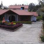 Finca Villa Patricia, Paipa