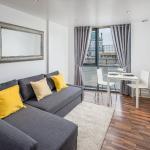 Luxury Paddington Apartment, London