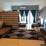 Suite on 27, Kuala Lumpur