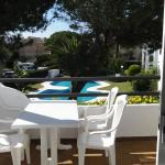 Sun Beach Sleeps 8, Estepona