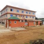 Open Space Hotel,  Kumasi