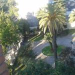 Apartamento Riveras, Santiago