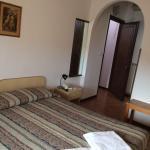 Hotel Bodoni, Florence