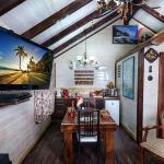 Boracay - Philippine Cabins, Bruchim Qela Alon
