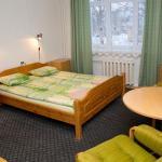 Hotel Pictures: Student Hostel, Orissaare